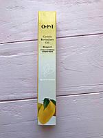 Масло для кутикулы O.P.I Манго