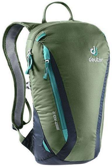 Рюкзак туристический Deuter Gravity Pitch 12, 3362117 2325, 12л, зеленый