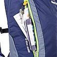 Рюкзак туристический Deuter Gravity Pitch 12, 3362117 2325, 12л, зеленый, фото 6