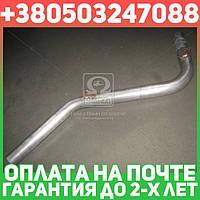 ⭐⭐⭐⭐⭐ Труба выхлопная МЕРСЕДЕС 207D (производство  Polmostrow)  13.215