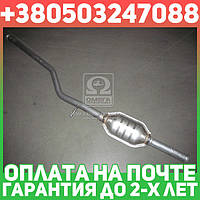 ⭐⭐⭐⭐⭐ Труба соединительная (вместо катализатора) СИТРОЕН (производство  Polmostrow)  04.326
