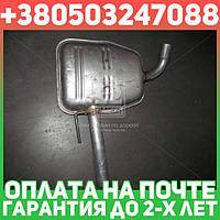 ⭐⭐⭐⭐⭐ Резонатор ФОЛЬКСВАГЕН PASSAT (производство  Polmostrow)  30.129