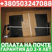 ⭐⭐⭐⭐⭐ Радиатор кондиционера ОПЕЛЬ VECTRA B (95-) 1.6 (+) (производство  Nissens)  94234