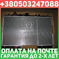⭐⭐⭐⭐⭐ Радиатор охлаждения МИТСУБИШИ LANCER (CJ, CP) (96-) (производство  Nissens) МИТСУБИШИ,КОЛТ  5,ЛAНСЕР  6, 628591