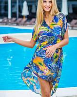 Шифоновое женское платье (Парижанка sk)