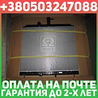 ⭐⭐⭐⭐⭐ Радиатор охлаждения NISSAN  X-Trail (пр-во AVA)