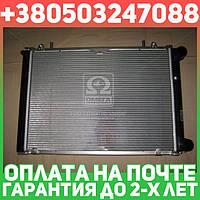 ⭐⭐⭐⭐⭐ Радиатор водяного охлаждения ГАЗЕЛЬ-БИЗНЕС УМЗ-4216 (бренд  ГАЗ)  33027.1301010-21