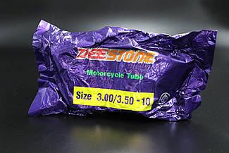 Мотокамера отличного качества 3.00/3.50-10 Deestone Таиланд 🇹🇭  (Yamaha,Honda, Suzuki )