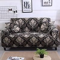Чехол на диван + наволочка в подарок!