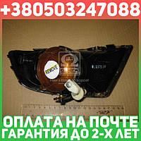 ⭐⭐⭐⭐⭐ Фара противотуманная левая ФОРД MONDEO -07 (производство  DEPO)  431-2014L-UE