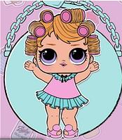 Оригинал лол Babydoll Утренняя Модница L. O. L. Confetti Pop