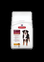 Сухой Корм для собак (Хиллс) Hills Canine Adult Large Breed (курица) - для взрослых собак крупных пород 12 кг