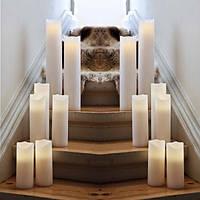 Свечи Светодиодные Напольные