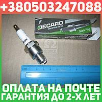 ⭐⭐⭐⭐⭐ Свеча зажигания Газель с двигатель 4215 , УАЗ, ГАЗ-53, ЗИЛ-130 (DECARO)  DW14FR