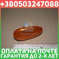 ⭐⭐⭐⭐⭐ Указатель поворота на крыле левый =правый DW LANOS (производство  TEMPEST) ДЕО, 020 0139 KB20C, фото 1