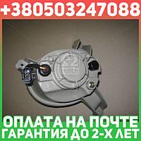 ⭐⭐⭐⭐⭐ Фара противотуманная правая ШЕВРОЛЕТ AVEO T250 06- (производство  TEMPEST) ШЕВРОЛЕТ, 016 0106 H4C
