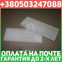 ⭐⭐⭐⭐⭐ Фильтр салона НИССАН NAVARA, PATHFINDER 05- (2 штуки ) (производство  M-FILTER)  K9075-2