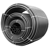 Труба ПНД техническая 90 mm
