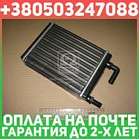 ⭐⭐⭐⭐⭐ Радиатор отопителя ГАЗ 3221 салонный (TEMPEST)  3221-8101060