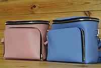 Женская кожаная сумка.Небольшая женская сумочка.