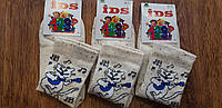 """Носки детские стрейчевые с  рисунками""""IDS"""" Турция, фото 1"""