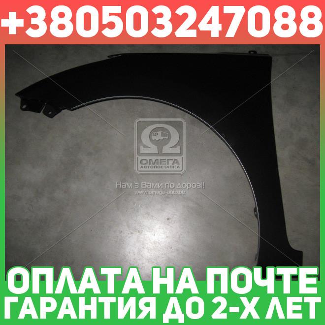 ⭐⭐⭐⭐⭐ Крыло переднее левое ХЮНДАЙ ELANTRA 11- (производство  TEMPEST) ХЮНДАЙ, 027 1885 311