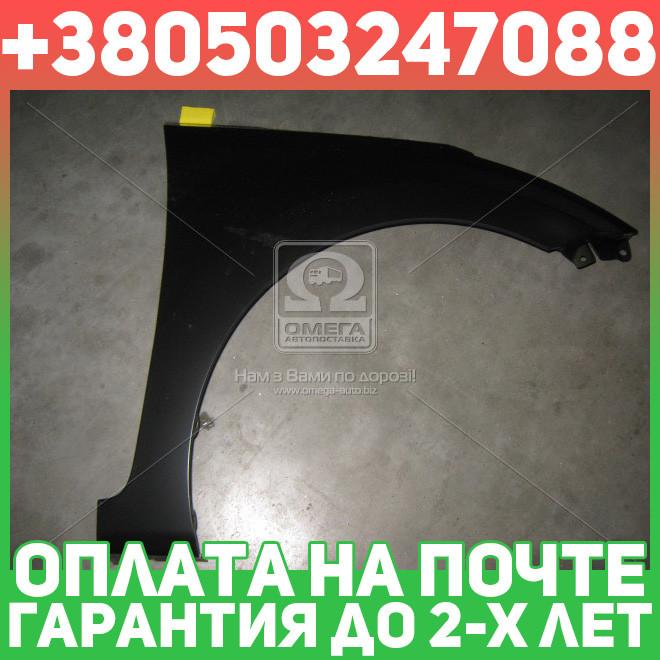 ⭐⭐⭐⭐⭐ Крыло переднее  правое  HYUN ELANTRA 11- (пр-во TEMPEST)