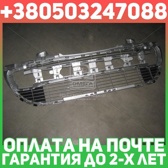 ⭐⭐⭐⭐⭐ Решетка бампера ПЕЖО 308 08- (производство  TEMPEST)  039 0440 910