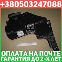 ⭐⭐⭐⭐⭐ Защита двигателя правая ШЕВРОЛЕТ AVEO T250 06- (производство  TEMPEST) ШЕВРОЛЕТ,КAЛОС, 016 0106 930