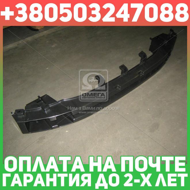⭐⭐⭐⭐⭐ Шина бампера переднего ШЕВРОЛЕТ AVEO T200 04-05 (производство  TEMPEST) ШЕВРОЛЕТ,КAЛОС, 016 0105 941