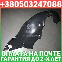 ⭐⭐⭐⭐⭐ Подкрылок передний правый ФОЛЬКСВАГЕН POLO 09- (производство  TEMPEST)  051 0740 102