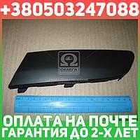 ⭐⭐⭐⭐⭐ Накладка бампера переднего левая ФОЛЬКСВАГЕН JETTA III 06- (производство  TEMPEST) ДЖЕТТA  3, 051 0601 927