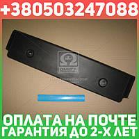 ⭐⭐⭐⭐⭐ Накладка бампера передняя  средняя  AUDI 100 91-94 (пр-во TEMPEST)