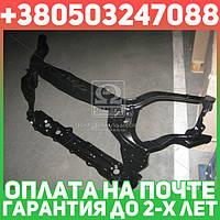 ⭐⭐⭐⭐⭐ Бампер передний  VW JETTA 06-10 USA (пр-во TEMPEST)