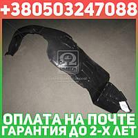 ⭐⭐⭐⭐⭐ Подкрылок передний левый ХЮНДАЙ SONATA 11- (производство  TEMPEST) ХЮНДАЙ,СОНAТA  4, 027 0754 387