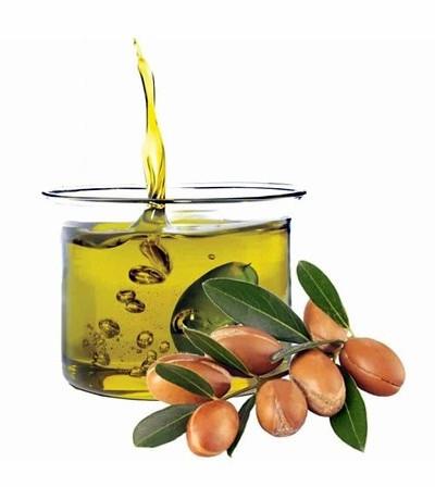 Базовое масло Аргана