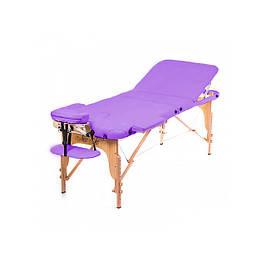 Складные (портативные) массажные столы и кушетки