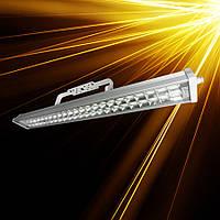 Светодиодный светильник ВАТРА ДСП56У2ЕХ-40