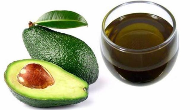 Массажное масло Авокадо