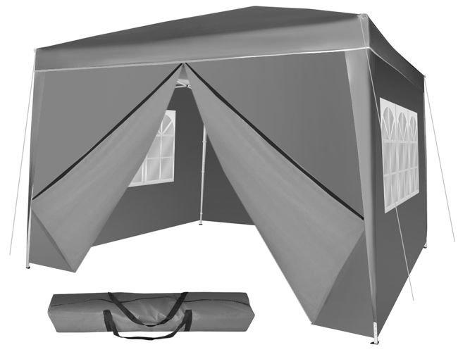 Садовый павильон, тент, шатер 3*3 складний 7907
