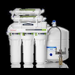 Фильтрация и очистка воды