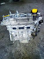 Двигатель Renault H5F A400 1.2 TCe