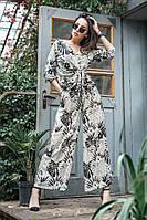 Женский летний костюм «Ингрид»