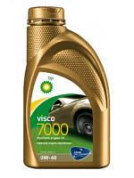 Моторное масло BP Visco 7000 0W-40 1л