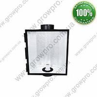 Продувной светильник 150 mm Maxlight 60х42х17 Garden HighPro