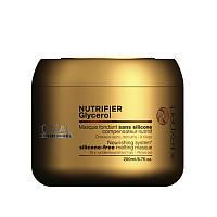 Питательная маска для сухих и ломких волос L'Oreal Professionnel Nutrifier Masque 250 мл