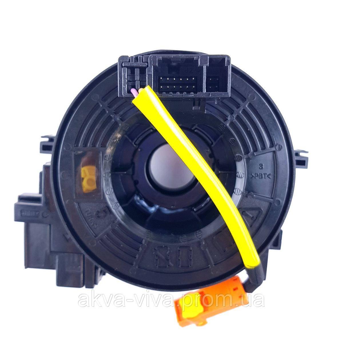 Шлейф руля (рулевая улитка) на Toyota Corolla, Altis№84306-02130, 84306-06180