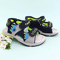 f2a8a6f2b Купить Босоножки и сандалии на мальчика размер 20- 26 Том.М в Киеве ...