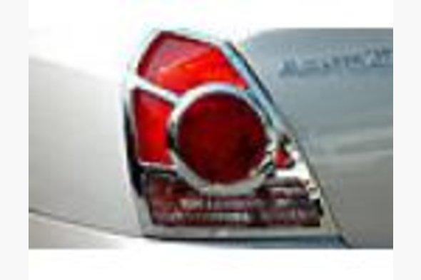 Накладки на стопы (2 шт, пласт) Hyundai Elantra 2000-2006 гг.