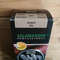 Крем для обуви Salamander 294 (цвет: бисквит), фото 1